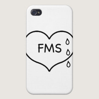 Phone Case - Fibromyalgia Humaneness Campaign
