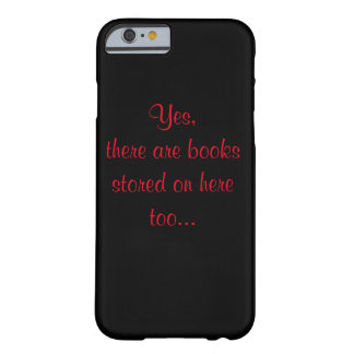 Phone Case for Book Addicts