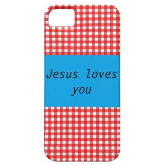phone case for Jesus