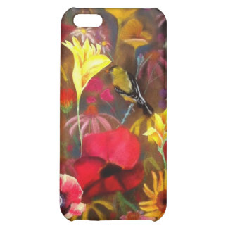 Phone Case from the artwork of Ellen Brenneman Cover For iPhone 5C