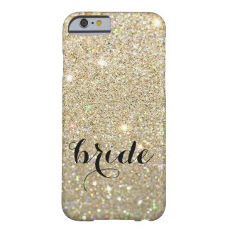 Phone Case - Gold Fab bride