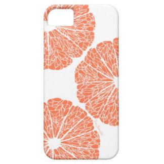 Phone Case - Grapefruit to Suit