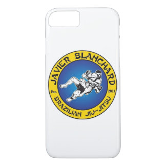 Phone case jiu jitsu