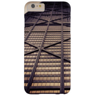 PHONE CASE: JOHN HANCOCK BUILDING BARELY THERE iPhone 6 PLUS CASE
