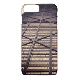 PHONE CASE: JOHN HANCOCK BUILDING iPhone 7 PLUS CASE