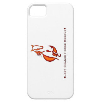 Phone Case LCHR iPhone 5 Cover