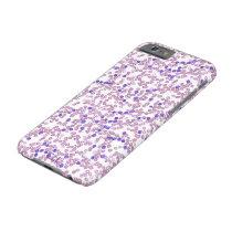 Phone case(many models)-Chronic Lymphomic Leukemia Barely There iPhone 6 Case