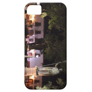 Phone Case- Plaza Grande, Patzcuaro, Michoacán, Mx iPhone 5 Cases