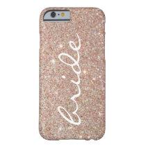 Phone Case - Rose Gold Fab bride
