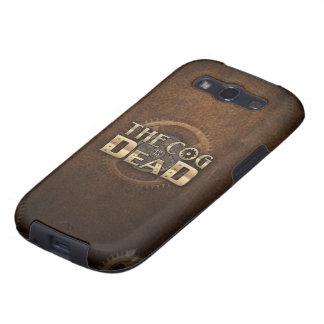Phone Case - Samsung Galaxy S3, Vibe Galaxy SIII Covers