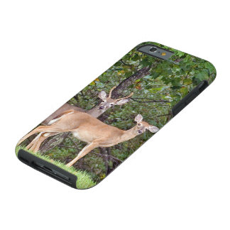 Phone Case with Image of Dear
