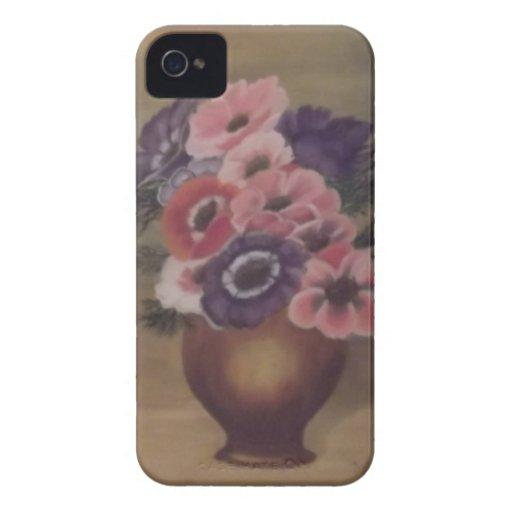 Phone Case with Original Art iPhone 4 Cases