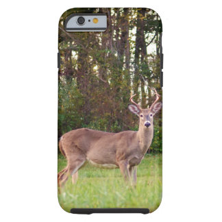 Phone Case with Picture of Deer