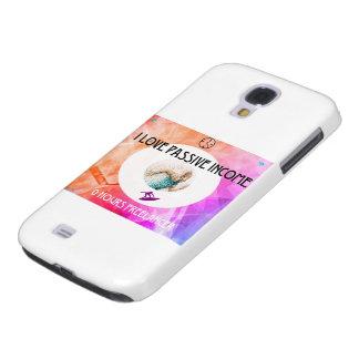 Phone case with signature....