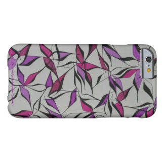 Phone CaseArt by gaby for julie Barely There iPhone 6 Case