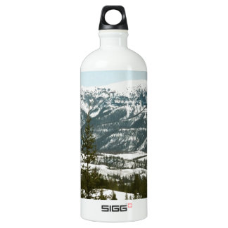 Phone cases and trinkets aluminum water bottle