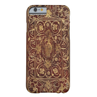 Phone cover - Antique Book - Saint Patrick Barely There iPhone 6 Case