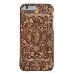Phone cover - Antique Book - Saint Patrick iPhone 6 Case