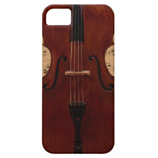 Phone cover - Double Bass - Color choices