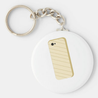 Phone Cover Key Chains
