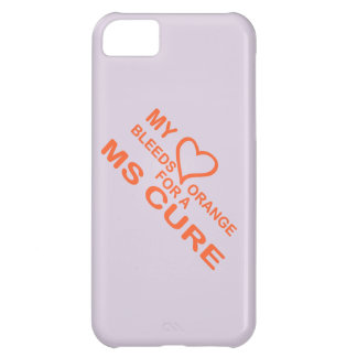 Phone Cover MS iPhone 5C Cover