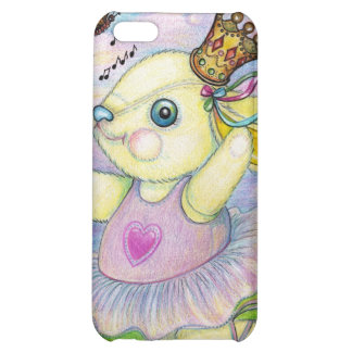 Phone Cover Princess Pookie iPhone 5C Case