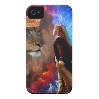 phone covers created by Dolores DeVelde iPhone 4 Case