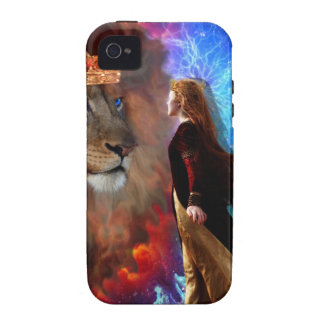 phone covers created by Dolores DeVelde Case For The iPhone 4