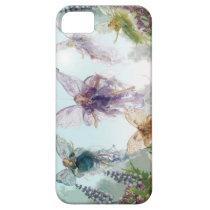 Phone Fairy iphone 5 Case