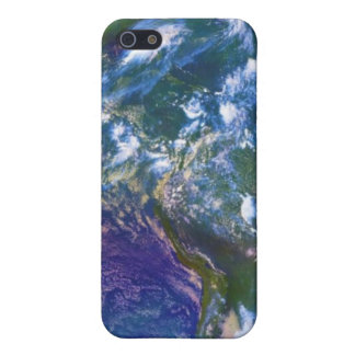 Phone Home Earth iPhone 4 Case