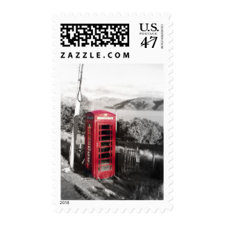 Phone Home Postage