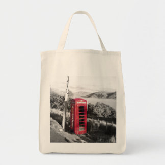 Phone Home Tote Bag