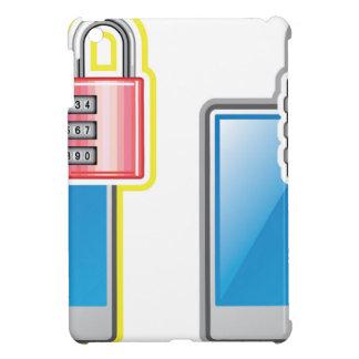 Phone Lock iPad Mini Covers