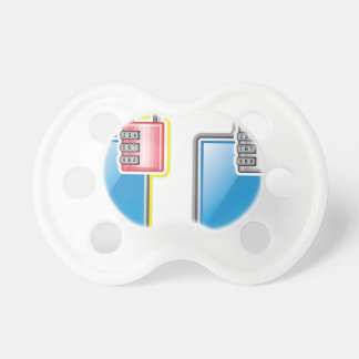 Phone Lock Pacifier
