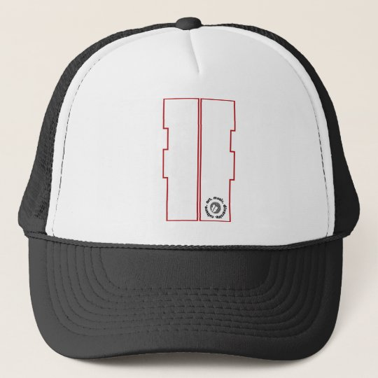 PHONE LOGO.png Trucker Hat