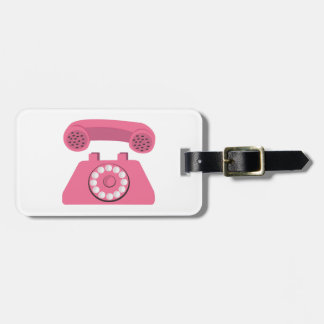 Phone Tag For Luggage