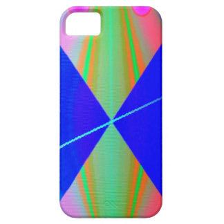 Phone Op-Art 1 iPhone SE/5/5s Case