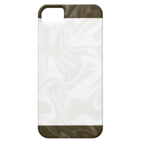 phone protector case=elegant satin iPhone SE/5/5s case