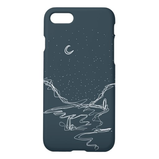 Phone Shell iPhone 8/7 Case