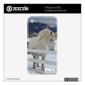 Phone Skin Skin For iPhone 4S