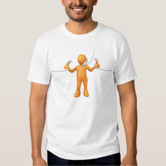 Phone Support T-Shirt