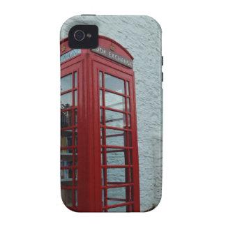 Phonebox Book Exchange Case-Mate iPhone 4 Case