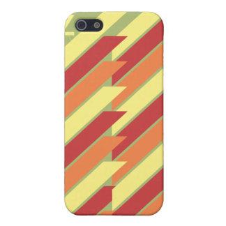 PhoneCase GRFKZ #01 iPhone 5/5S Cases