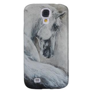 Phonecover Follow me Samsung Galaxy S4 Case