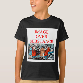 phoney philosophy joke T-Shirt