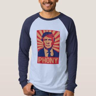 Phony Donald Trump - T-Shirt