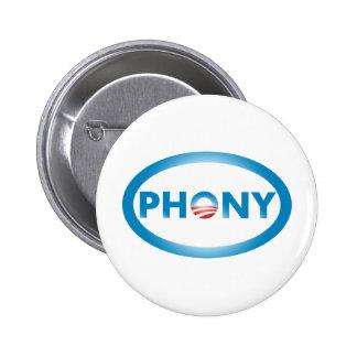 PHONY PIN REDONDO 5 CM
