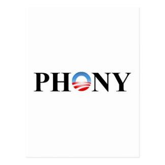 PHONY POSTALES