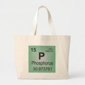 Phosphorus Individual Element - Periodic Table Bag