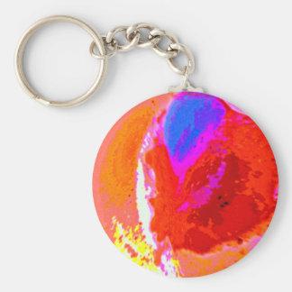 Photo1891..jpg Basic Round Button Keychain